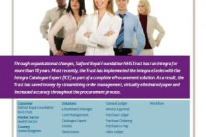Salford Royal Foundation NHS Trust